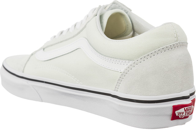 Trampki Vans  <br/><small>OLD SKOOL Q6L BLUE FLOWER/TRUE WHITE </small>  VN0A38G1Q6L1