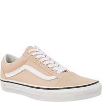 Trampki Vans OLD SKOOL VA38G1Q9X FRAPPE/TRUE WHITE