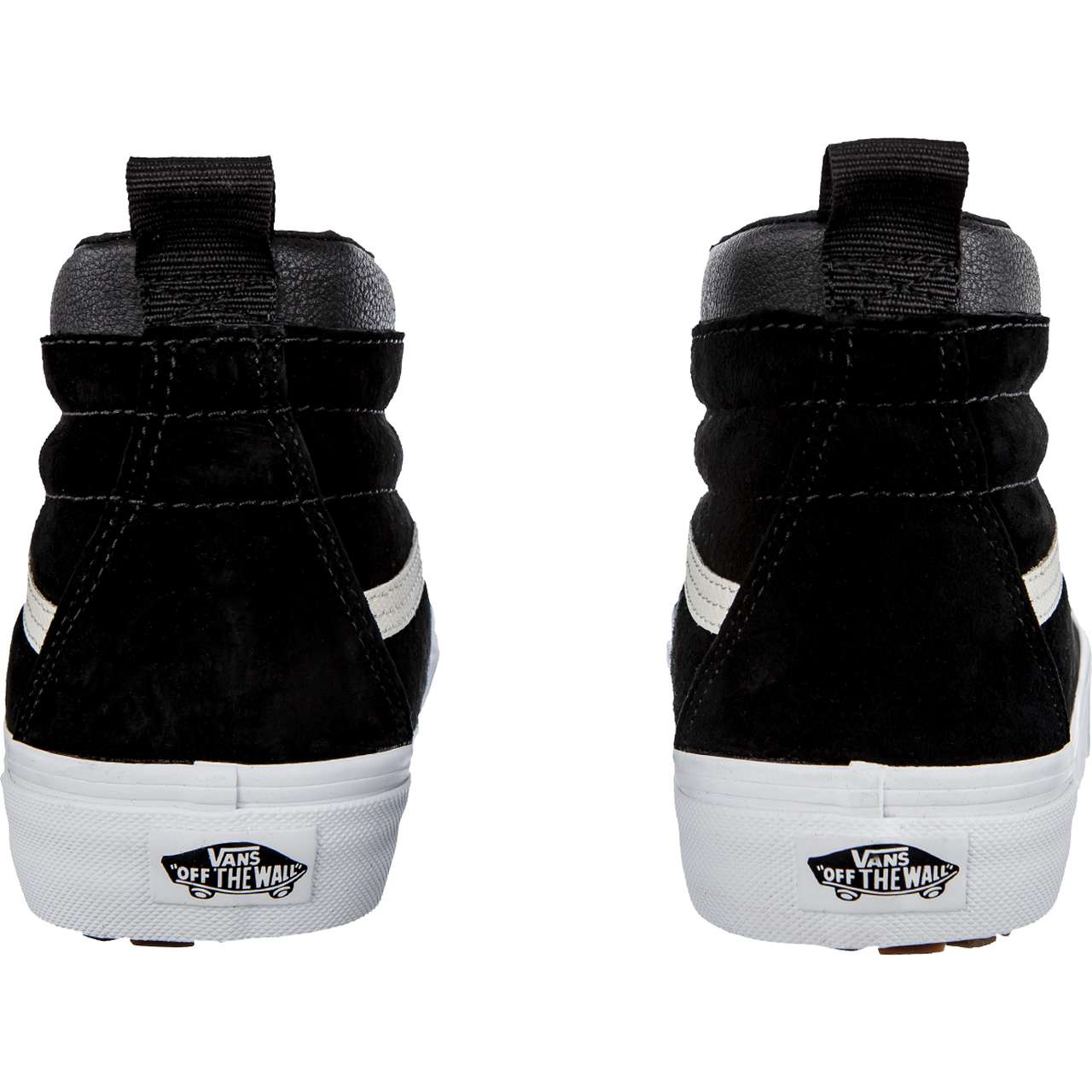 Trampki Vans  <br/><small>SK8-Hi MTE RIX BLACK/NIGHT/TRUE WHITE </small>  VN0A33TXRIX1
