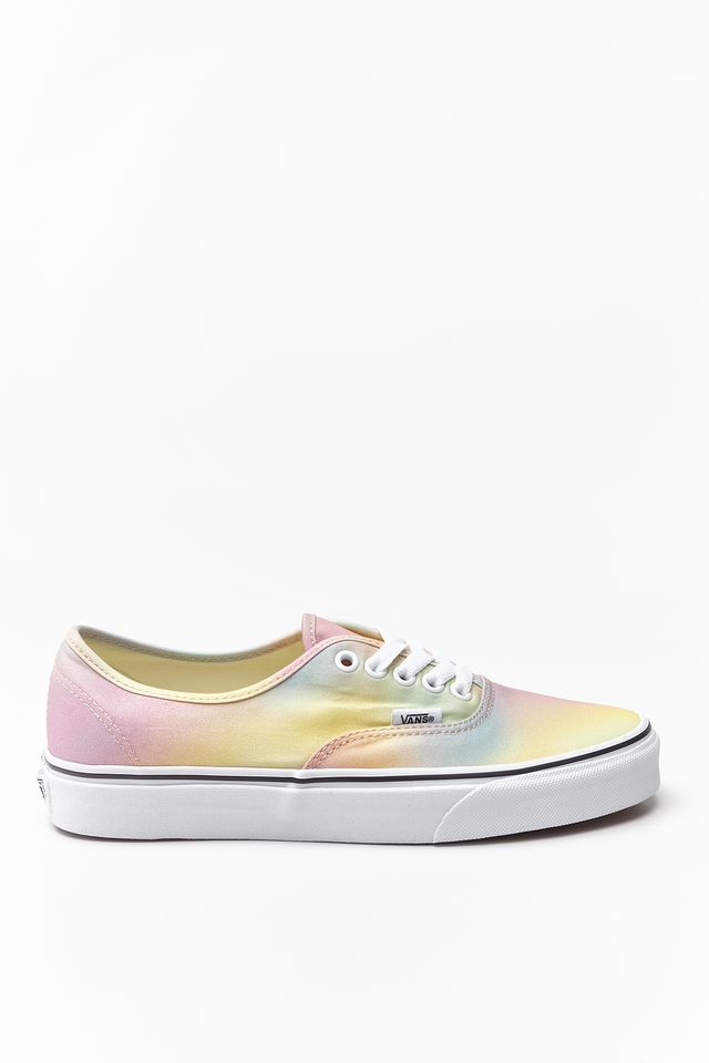 Vans AUTHENTIC WGQ AURA SHIFT/MULTI/TRUE WHITE VN0A2Z5IWGQ