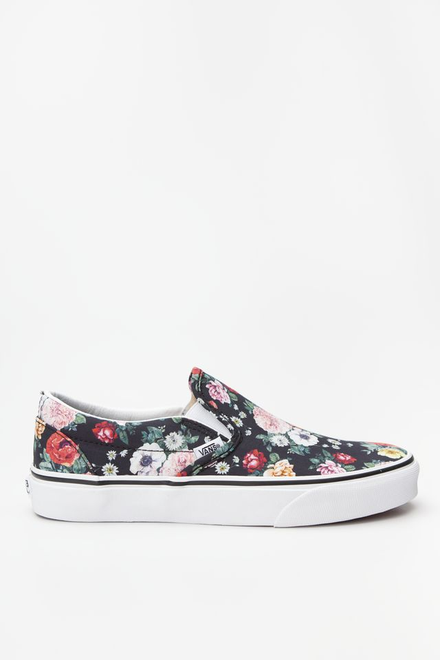 Trampki Vans  <br/><small>Classic Slip-On Garden Floral </small>  VN0A4BV3V8X1