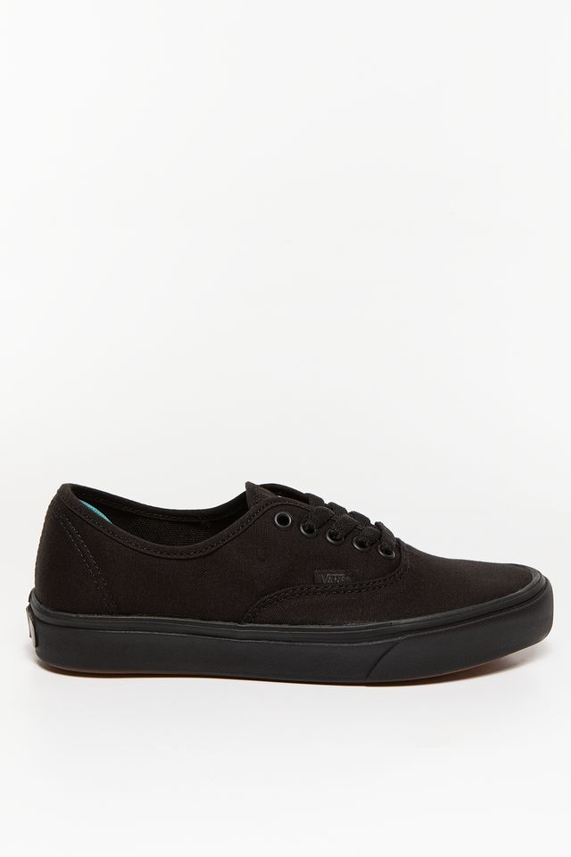 Vans COMFYCUSH AUTHENTIC VND CLASSIC BLACK/BLACK VN0A3WM7VND1