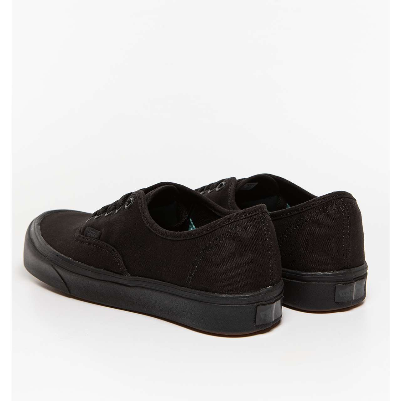 Trampki Vans  <br/><small>COMFYCUSH AUTHENTIC VND CLASSIC BLACK/BLACK </small>  VN0A3WM7VND1