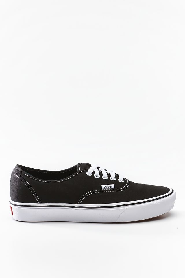 Vans COMFYCUSH AUTHENTIC VNE CLASSIC/BLACK/TRUE WHITE VN0A3WM7VNE1