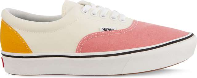 Vans COMFYCUSH ERA CANVAS STRAWBERRY PINK VN0A3WM9VNJ1
