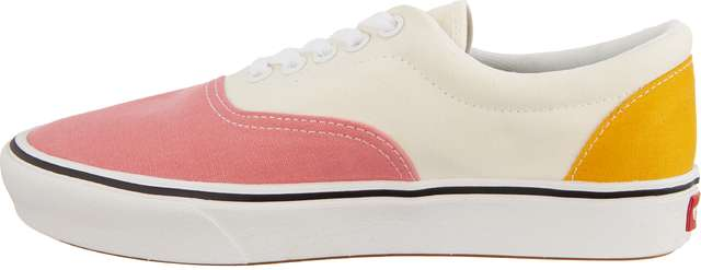 Trampki Vans  <br/><small>COMFYCUSH ERA CANVAS STRAWBERRY PINK </small>  VN0A3WM9VNJ1