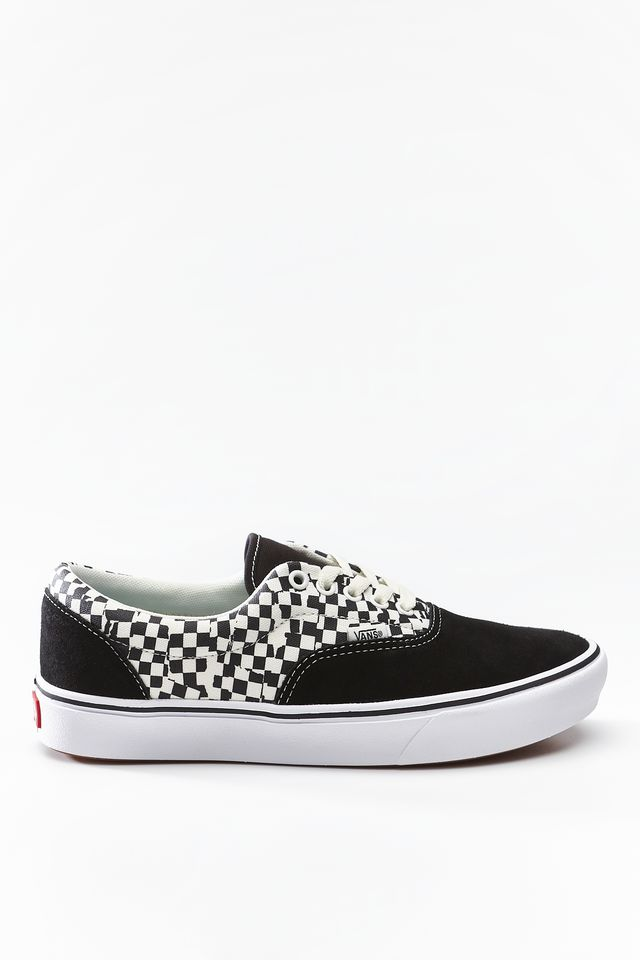 Vans COMFYCUSH ERA V9Y TEAR CHECKERBOARD/BLACK/TRUE WHITE VN0A3WM9V9Y