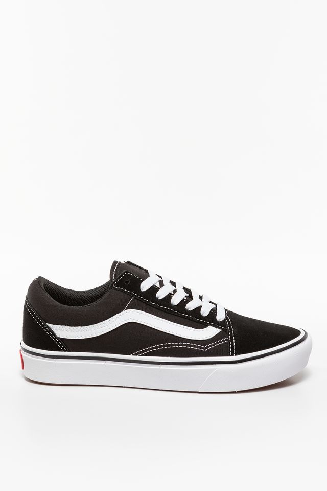 Vans COMFYCUSH OLD SKOOL VNE BLACK VN0A3WMAVNE1M