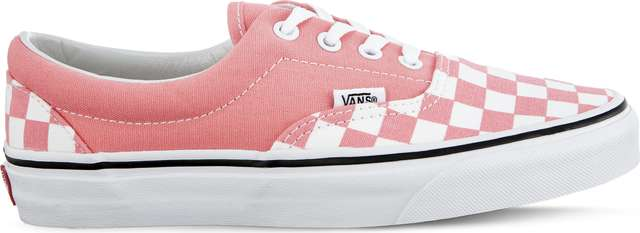 Vans ERA VOX CHECKERBOARD STRAWBERRY VN0A38FRVOX1