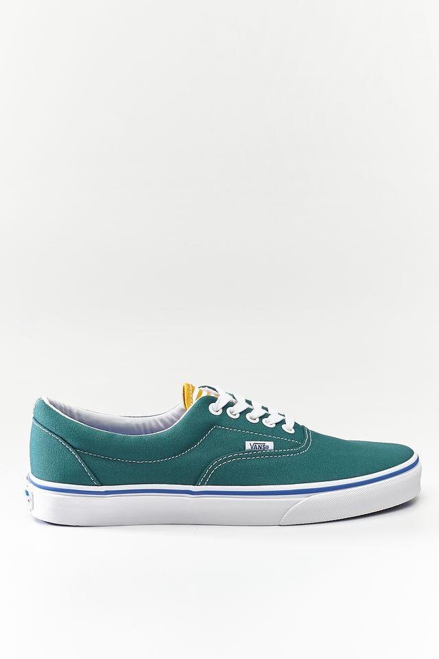 Vans ERA VP1 DECK CLUB QUETZAL GREEN VN0A38FRVP11