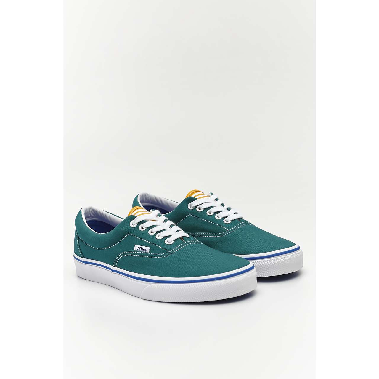 Trampki Vans  <br/><small>ERA VP1 DECK CLUB QUETZAL GREEN </small>  VN0A38FRVP11