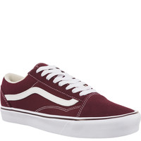 Trampki Vans UA OLD SKOOL LITE SUEDE/CANVA VA2Z5WR2K PORT ROYALE/TRUE WHITE