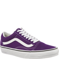 Trampki Vans UA OLD SKOOL PETUNIA/TRUE VA38G1QA1 PETUNIA/TRUE WHITE