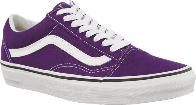 Vans OLD SKOOL QA1 PETUNIA/TRUE WHITE VA38G1QA1