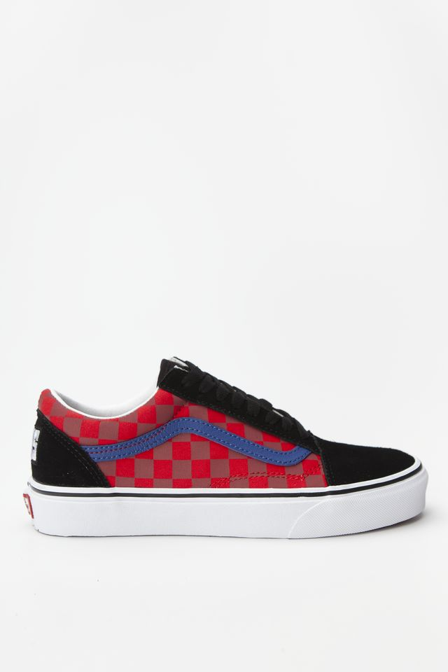 Vans Old Skool OTW Rally VN0A4BV5V3L1
