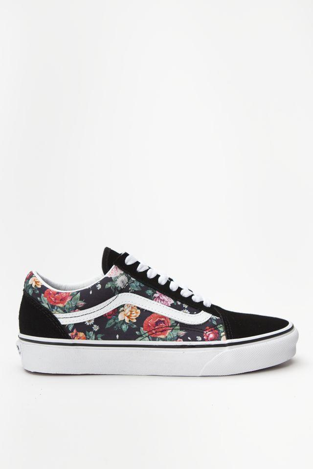 Vans Old Skool Garden Floral VN0A4BV5V8X1