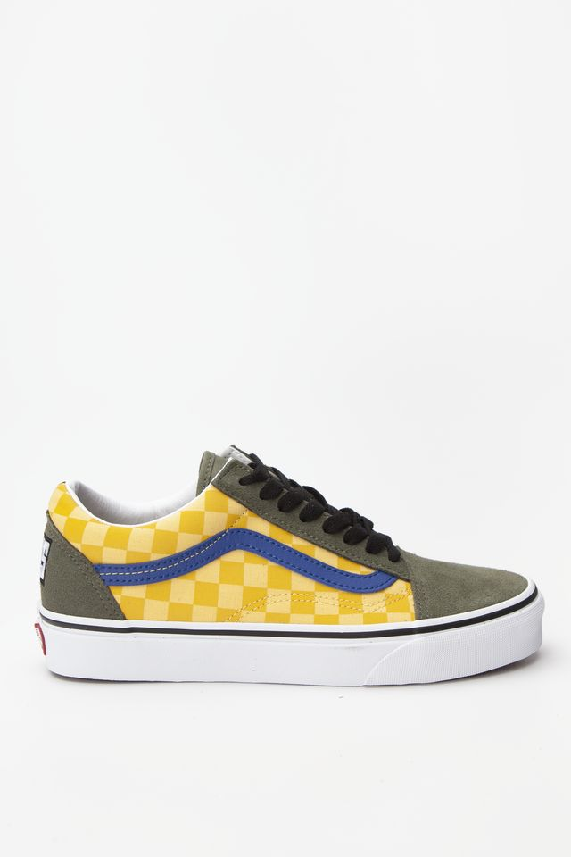 Vans Old Skool OTW Rally VN0A4BV5VZN1