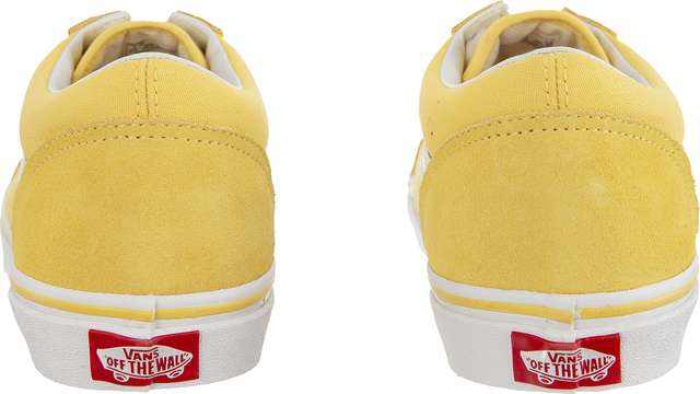 Trampki Vans  <br/><small>OLD SKOOL VDW ASPEN GOLD/TRUE WHITE </small>  VN0A38HBVDW1