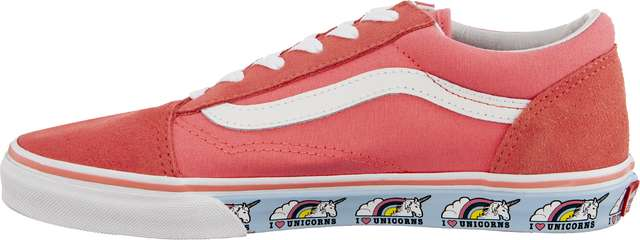 Trampki Vans  <br/><small>OLD SKOOL VE0 UNICORN STRAWBERRY PINK </small>  VN0A38HBVE01