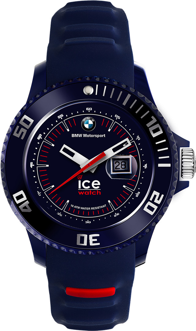 Zegarek Ice Watch  <br/><small>BMW Motorsport 000834 Small </small>