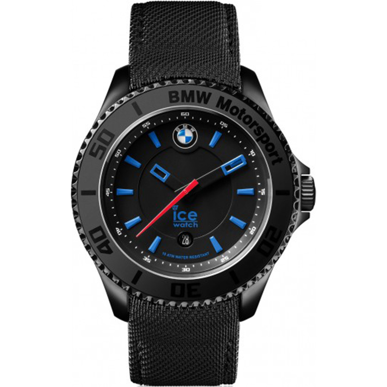Zegarek Ice Watch  <br/><small>BMW Motorsport Steel Case 001111 </small>