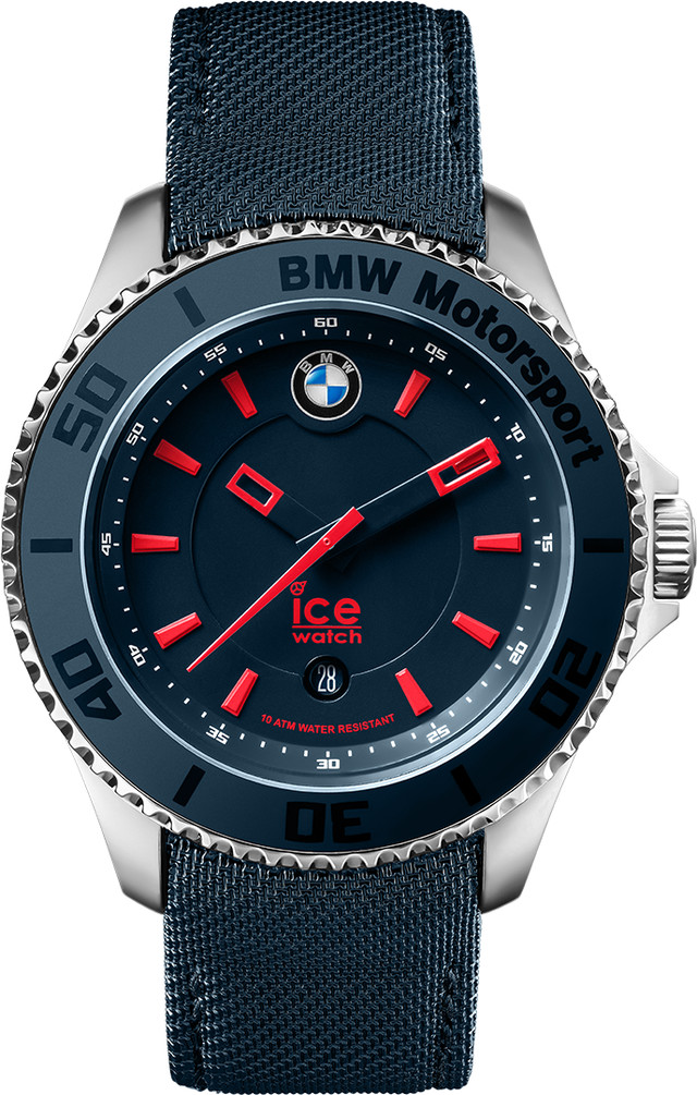 Ice Watch BMW Motorsport Steel Case 001118