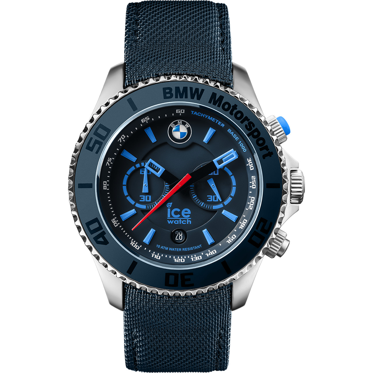 Zegarek Ice Watch  <br/><small>BMW Motorsport Steel Case 001125 </small>