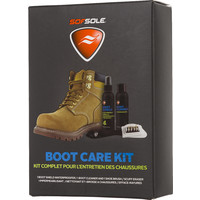 Zestaw do obuwia SOF SOLE BOOT CARE KIT 2013 66113-000099S