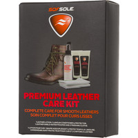 SOF SOLE LEATHER PREMIUM KIT 66114-000099S
