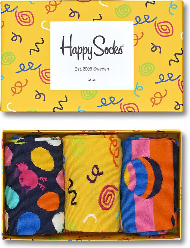 Happy Socks Zestaw Easter Gift Box XEAS08-6000 3369
