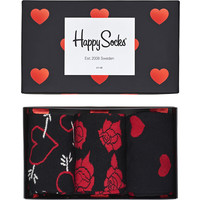 Zestaw skarpet Happy Socks Valentine's Gift Box XVAL08-9000