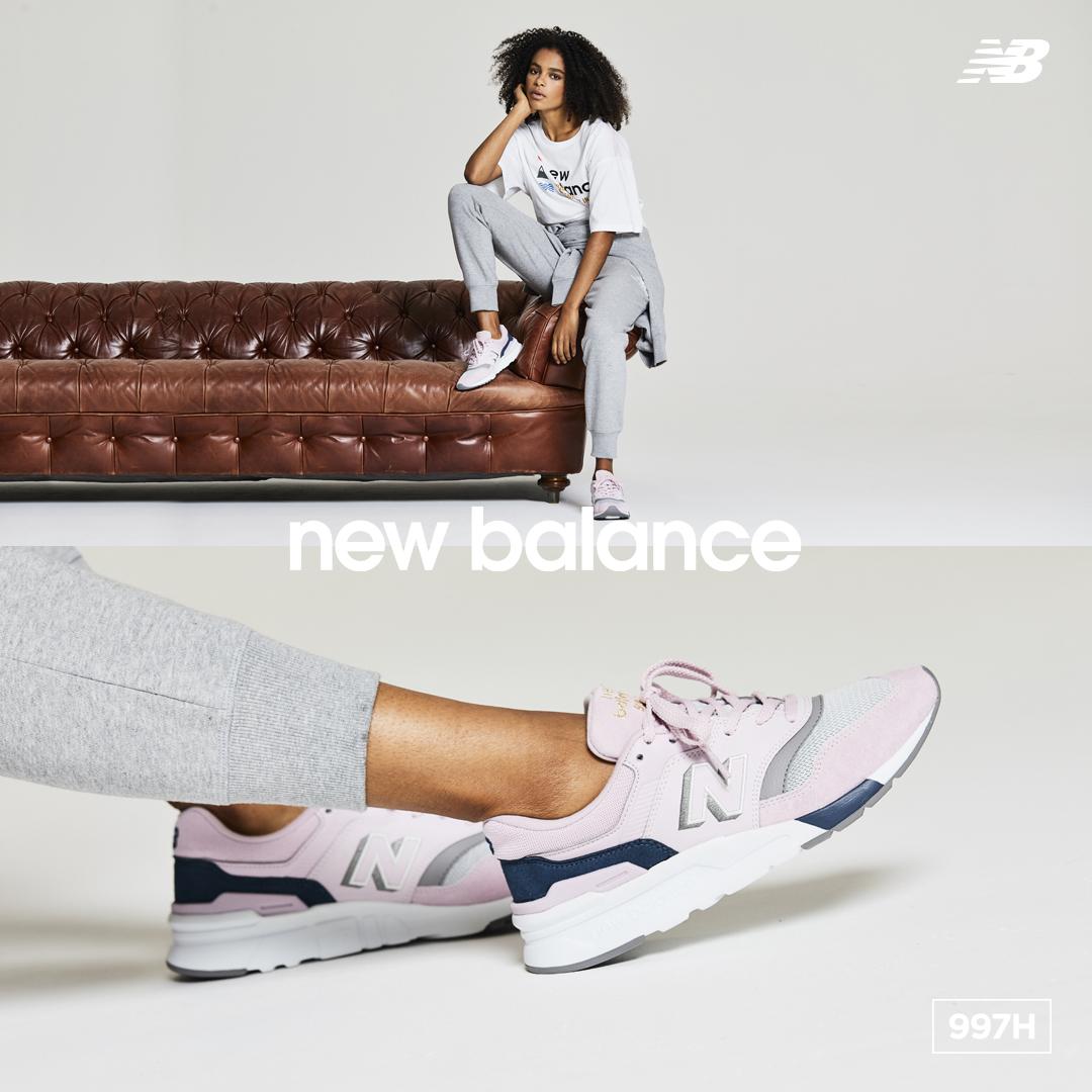NEW BALANCE 997H - nowość