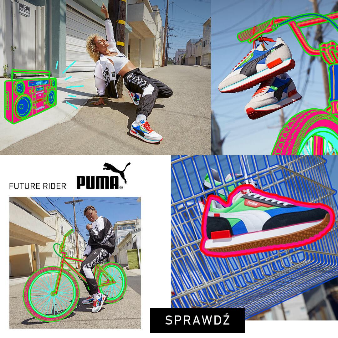 PUMA Future Rider NOWOŚĆ 2020